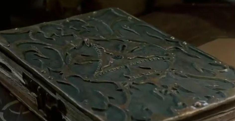 H.P. Lovecrafts Necronomicon: Book of the Dead