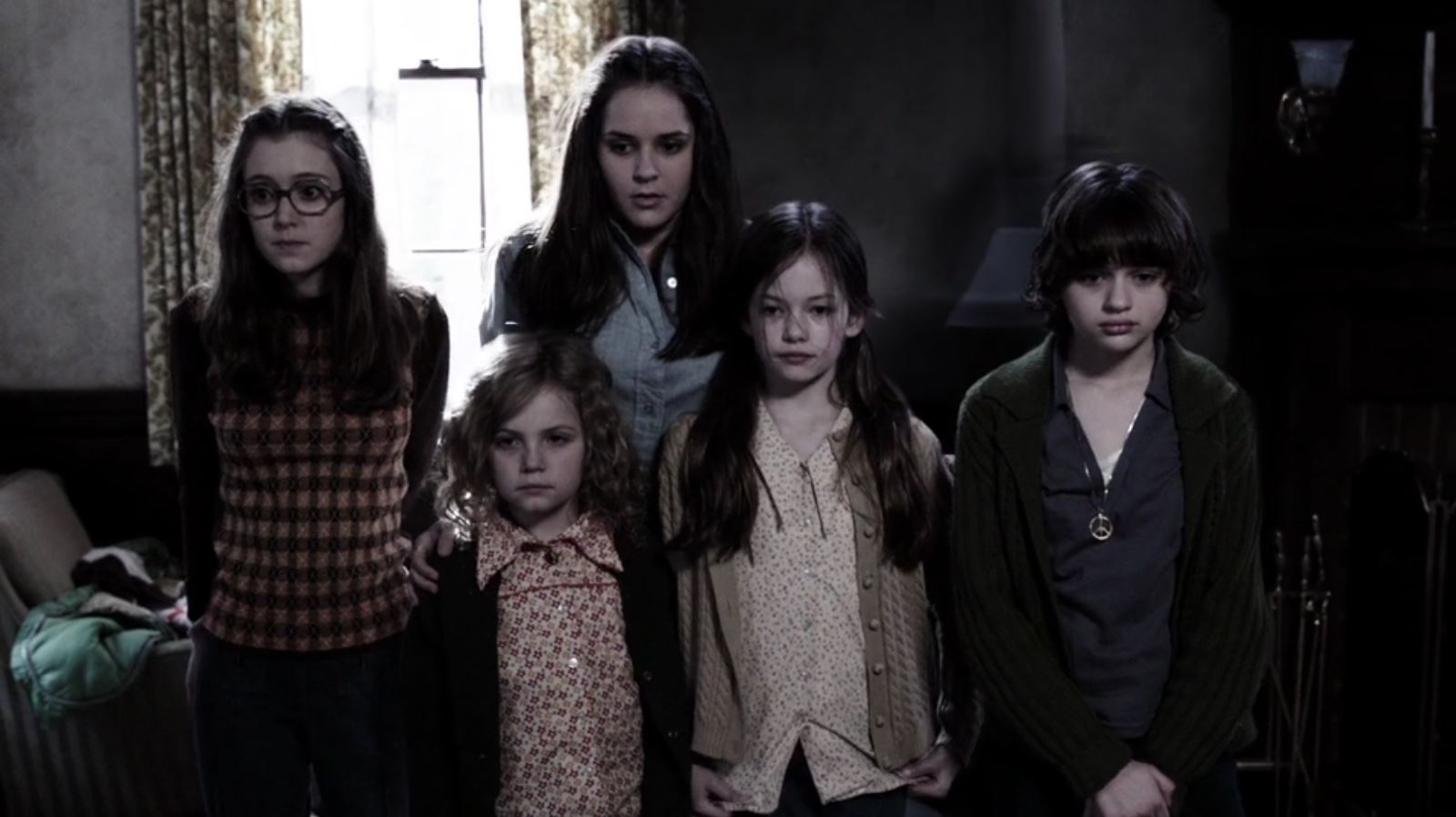 The Conjuring 2013 Midnight Movie The Goug Blog